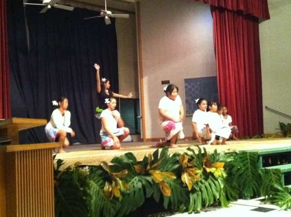 Polynesian Showcase in Keaukaha #Aloha #LDS #Hilo #Hawaii #Tahiti