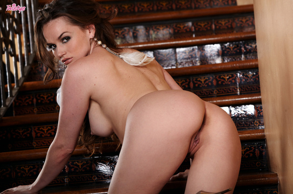 One last one for you @misstoriblack ass lovers ;) #TreatOfTheDay