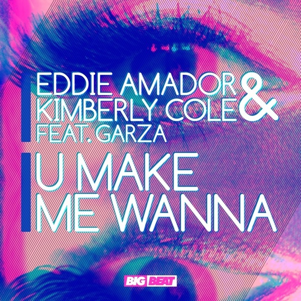 "Wanna a follow and a shout out my luv's???  Change your Avi to the official  ""U Make Me Wanna"" artwork!! Yippee!!"