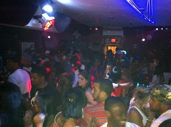 #TurntUpTuesdays last week.. #Crazy