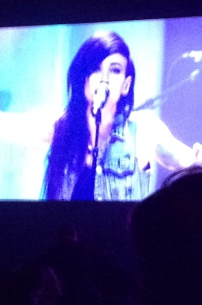 .@Lights starts it off.