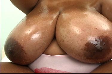 Ms deja big tits