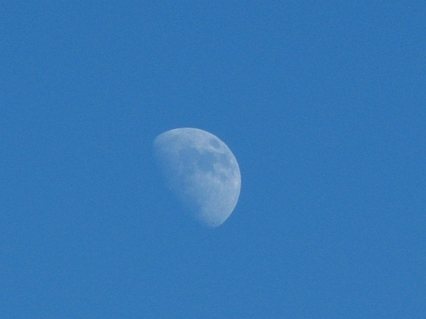 Luna 28/6/12 @badas_tweets @newburyastro  #moonwatch #wonders