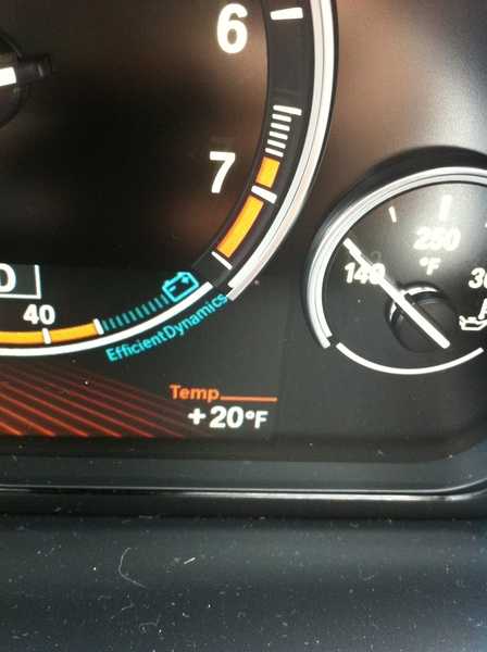 Does it really need to be this cold? I thought this was &quot;Hotlanta!!&quot;