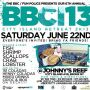 Next #BBC #FUNPOLICE Event 6/22 #CityIslandRetreat