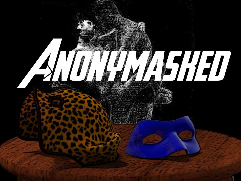 AnonymaskedTitle