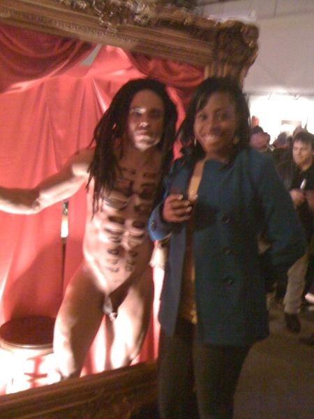 Naked Art Show 9