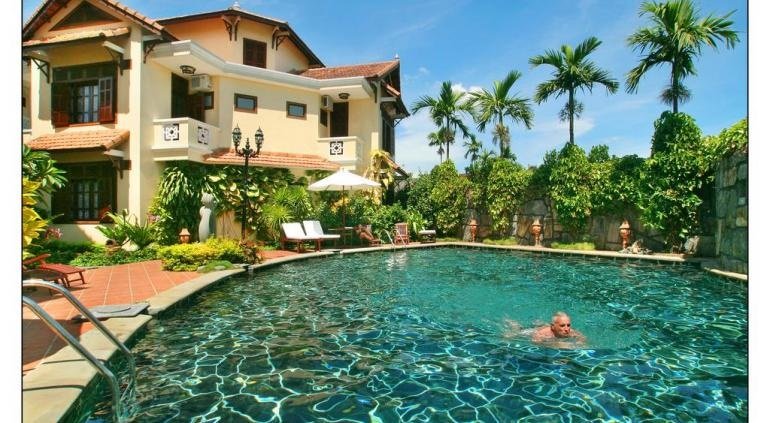 Lotus boutique hotel hoi an by emmamca emmamca on for Lotus boutique hotel
