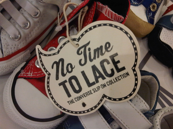 No time to lace. I gotta move with grace. #schoenspot