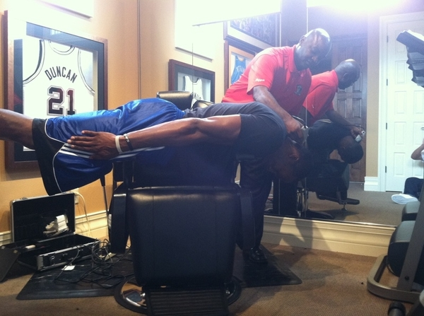 Barber shop plankin lol
