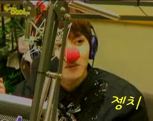 [11.12.23 KTR | Screencap] MinWook the rednosed ReinDeers ~ Close up! cr. jhengchie