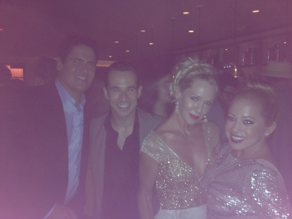 """Reunion!! SEASON 5!!! #DWTS #EWEmmyPreParty"