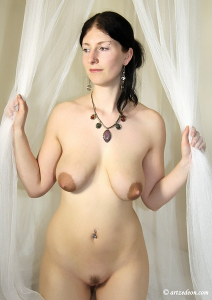 sexy naked wife around the earth