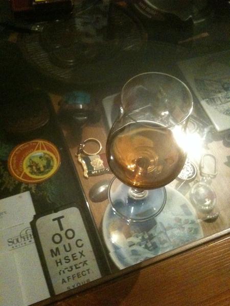 #insomnia pero con ochocientossesentayseis brandy de jerez