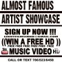 *Attention*If U Need An #FreeMusicVideo Register Now 4 @Ezkutfilms #AlmostFamousShowCase Dm 4N4 http://t.co/BZdkWBN4