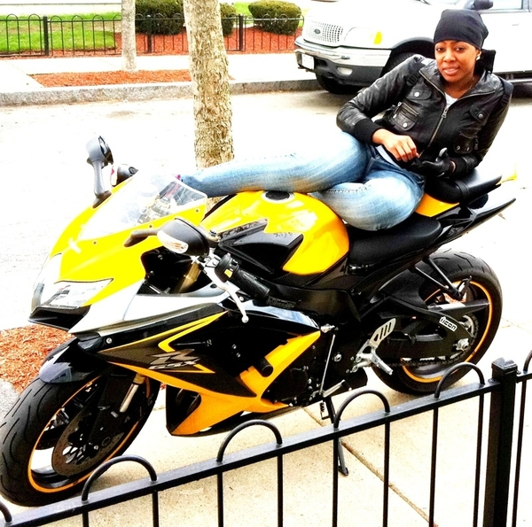 #TeamSuzuki #TeamFollowBack !!!