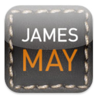 app-etiser | James May's Science Stories |what James knows best+some augmented reality thrown in http://bit.ly/LS1jwu