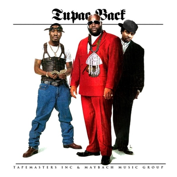 np ♬ '03. i'm on one feat. drake, lil' wayne & khaled' - Tapemasters Inc, Rick Ross, & MMG ♪ #tune
