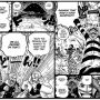 #OnePiece ch669: fighting that slime is going to be an interesting challenge. #manga