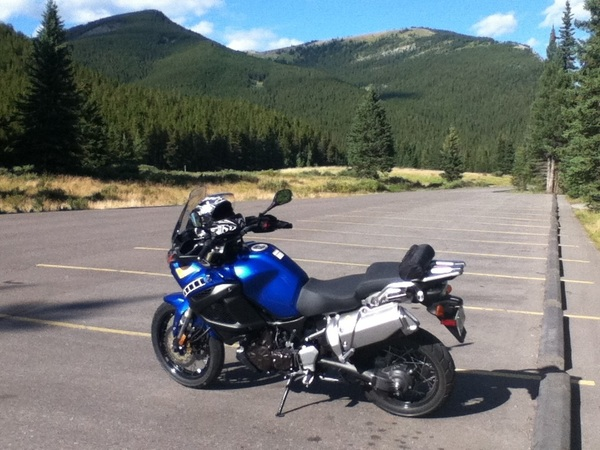 2012 06 27 from the #motorcycle #Jeep #adventure wanderings #potd