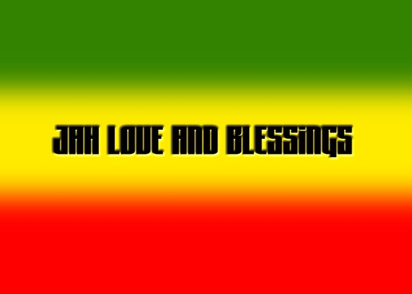 Jah new to rastafari view messages blessed love and greetings unto the i empress latrice m4hsunfo