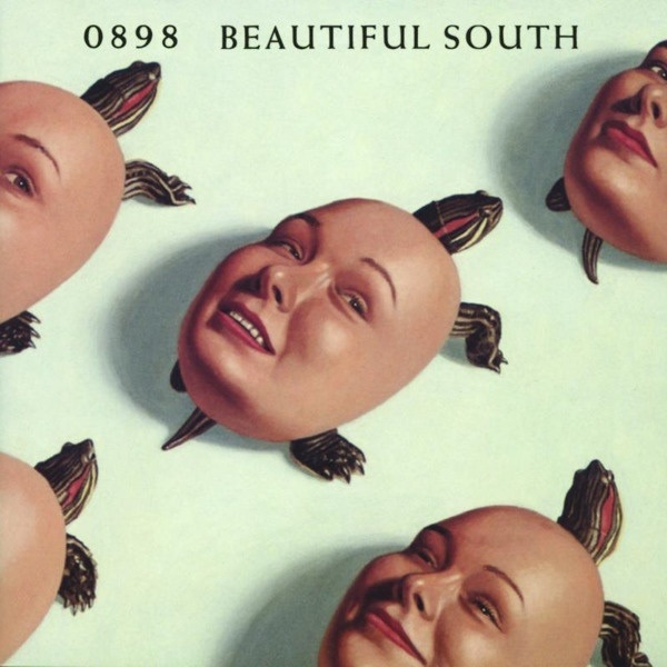 #nowplaying Something That You Said ♪ The Beautiful South http://bit.ly/KKnQLC in iPod app