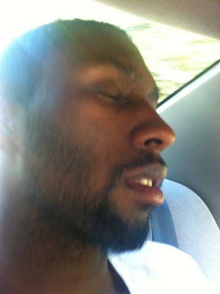 RT @Rugby_Booch My man @GooseEggShawty knocked droolin nshit...