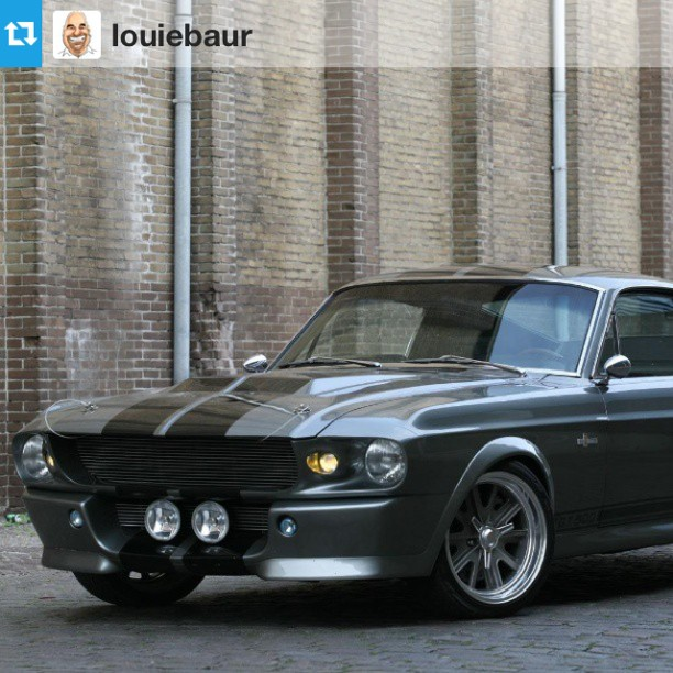 #COOLCAR: #Repost from @louiebaur