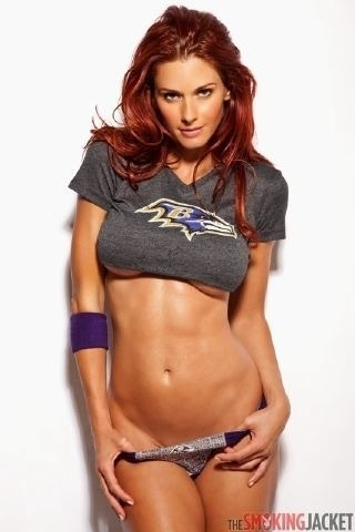 RT @jaimeedmondson Monday Night Football #picksinpics #Ravens / #Jaguars #SexyTwitPics #STPBabes SEXY!!!!