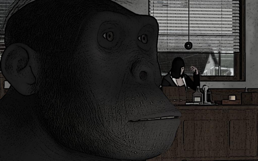 GorillaG-01d-bw-