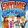 #SkylineSkaters - Subway Surfers but with Skateboards & scooters. Has pro league. #Android #Apple