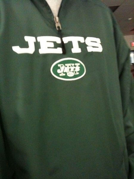 @damienwoody got my jet gear on ready to get it started