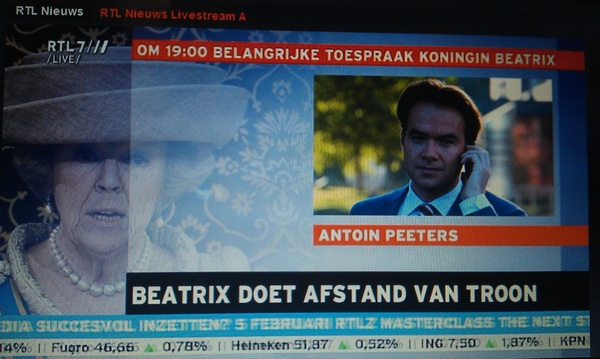 RTL Nieuws weet het al zeker? of heb i