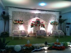 Foto pernikahan Anang dan Ashanty