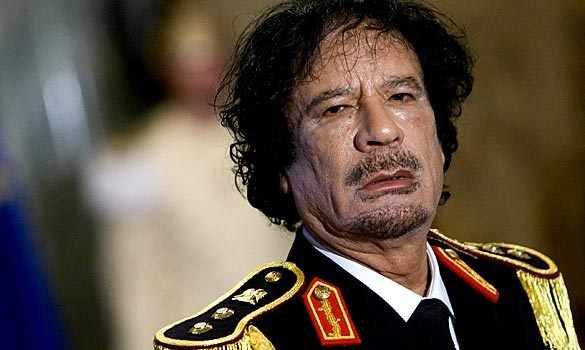 Gadhafi had great love for pakistan. He suported to make pak a atomic country #apml #pakistan #mqm #love