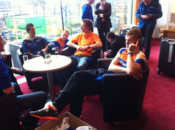 #raboteam @lars_boom & Bauke not on Twitter