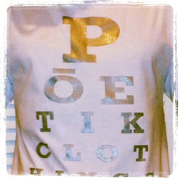 #New #PCC #T-Shirt Coming Soon; #Pre-Order Now (Black/Gold &amp; White/Silver - #Men &amp; #Women) Available05/01/12~ #YOLO