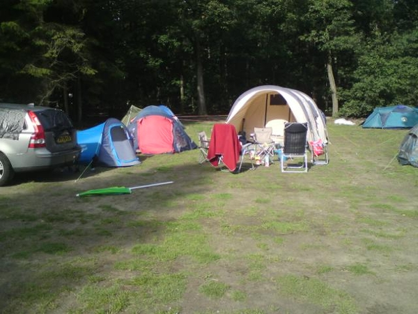 Arnhem basecamp #nnf
