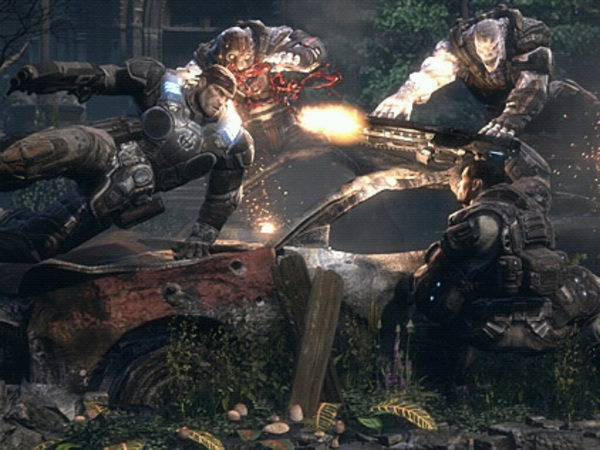 @Raczilla @GearsViking @iFlak Coming soon in 2050 Gears of Olympics: Log hurdles. #Gears3 #Jokes