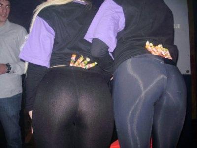 Nice Ass In Leggings 63