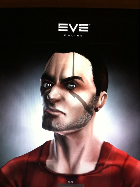 Need a name for him... #eveonline