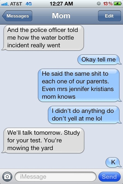 @Brooke_IsLegit good! Oh and look what my mom said.. 